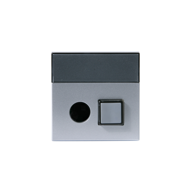 Signal Push Button with Stereo Plug Terminal: PT-83   ABB Oy, Wiring ...