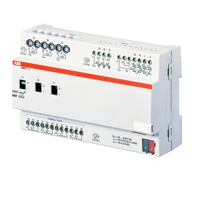Room Master: RM/S1 1 | ABB Oy, Wiring accessories